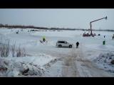 Ледовые гонки. Нефтеюганск. Он-лайн
