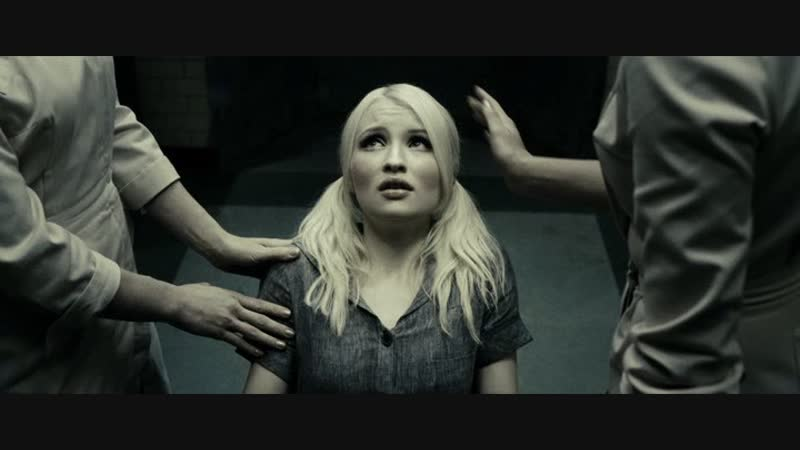 2009 - Booty Luv - Say It (Nero Remix) (Film Video Clip)