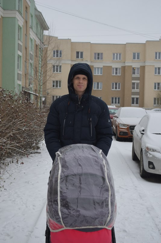 Виталий Руттов | Санкт-Петербург