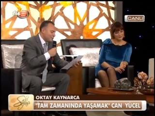 Oktay Kaynarca - Tam Zamaninda