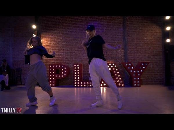 LSA Jiyo Delaney Glazer Choreography