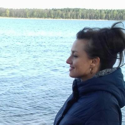Светлана Ведина