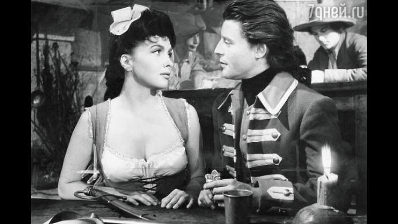 Фанфан-Тюльпан (1952)