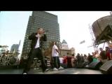 Eminem - Im Not Afraid концерт на крыше