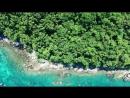 Nai Harn Beach @ Phuket Thailand Aerial Drone DJI Phantom