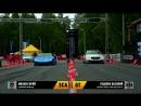 Mercedes E63 AMG vs Lamborghini Huracan vs BMW M6