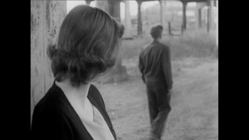 Interim - Stan Brakhage (1952).