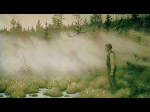 Helene Bøksle - En liten mann i skogen