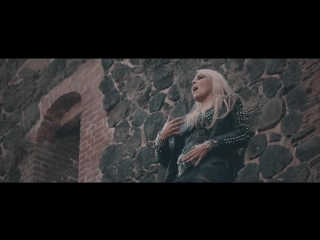 DORO - If I Cant Have You, No One Will [Feat. Johan Hegg] (OFFICIAL VIDEO)