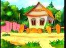 Обучающий мультфильм Почему желтеют и падают листья Развивающий мультик для дете