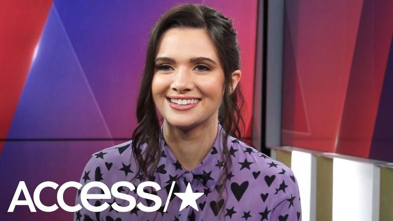 The Bold Type Katie Stevens On Janes Career Struggles Season 2 Love Life | Access
