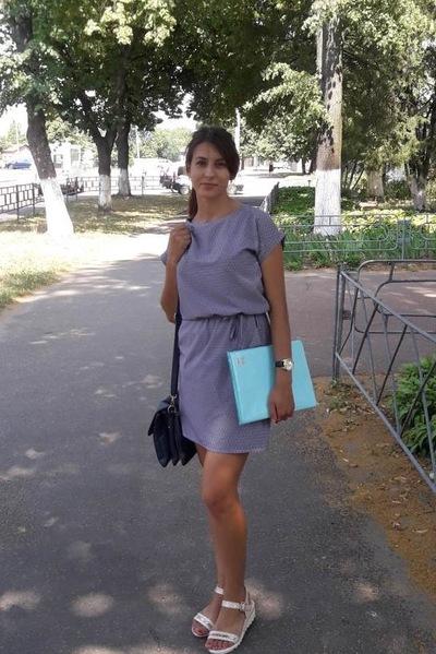 Лілія Христич