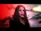 Wanda Maximoff ✗ Scarlet Witch