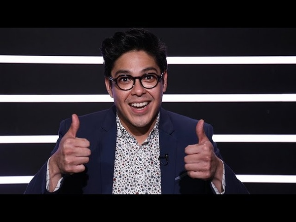 Broadway Bucket List Be More Chill Star George Salazar Singing His Dream Roles on Broadway