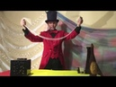 Фокус Регенерация хвоста веревки | Magic trick Regeneration of the rope tail