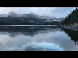 My random video diary - A little calm for your day.Nootka Sound B.C. (The Pacific In the Wake of Captain Cook with Sam Neill)