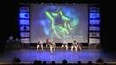 15 FRG CREW BEST DANCE SHOW PROFI