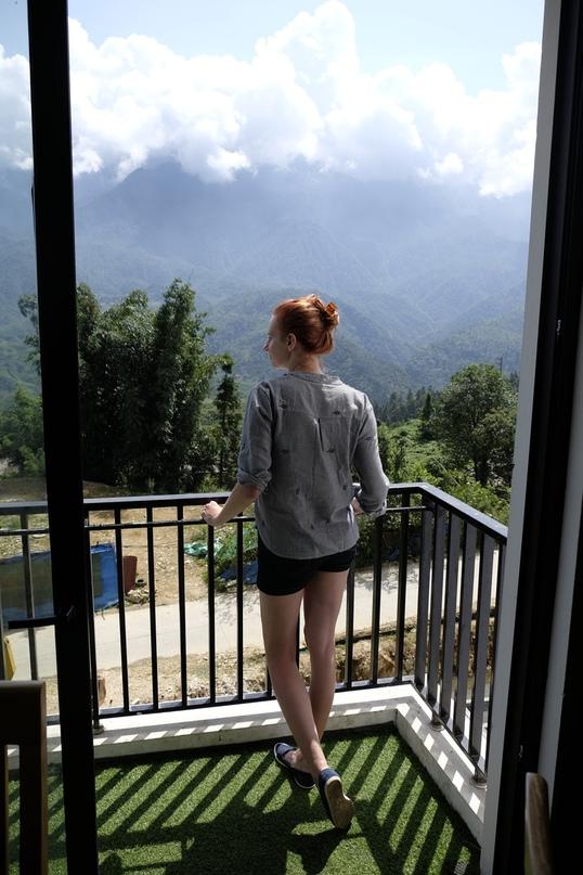 Alexandra Alexandra | Nha Trang