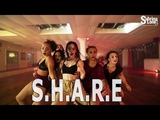 BROTHER Matt Corby DANCE CAMP Choreography Sabrina Lonis