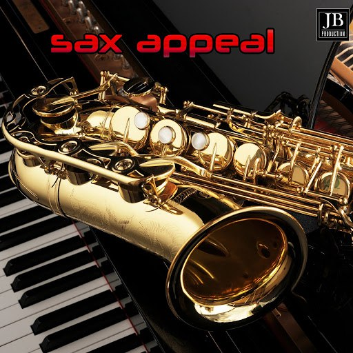 Silver альбом Sax Appeal