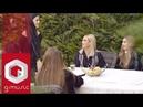 Flora Gashi Bijat e Gurbetit Official Video Gmusic