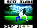 Bruce Lee | Jeet Kune Do | Animation | by Danny Danny