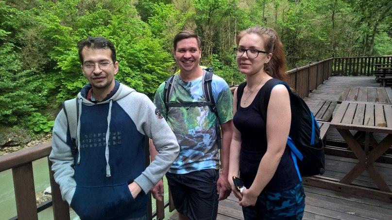 Андрей Черкасов | Таганрог