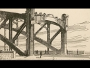 Аудиоэкскурсия по Большеохтинскомй мосту