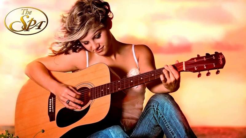 SPANISH MUSIC GUITAR BEST HITS LATIN LOVE SONGS INSTRUMENTAL RELAXING MUSIC