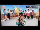 RenRen in a guess the song contest Local Osaka TV
