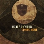 Little Richard альбом Coming Home