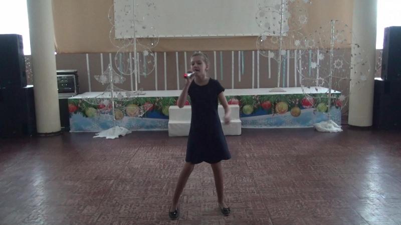 Анна Трусова Внеорбитные