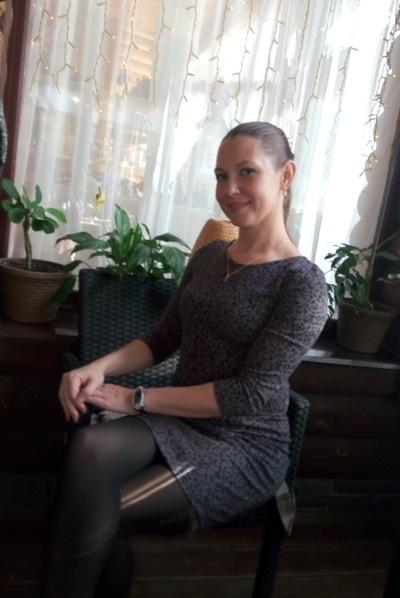 Наталья Крюкова-Белова