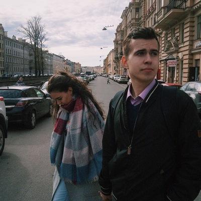 Никита Еричев