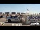 199. Toyota Yaris Full Frontal Crash Test 50MPH