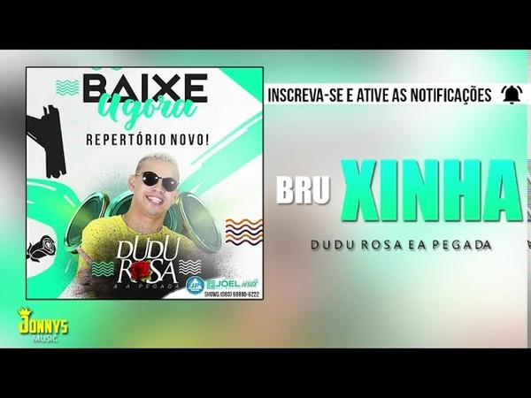 Dudu Rosa - Bruxinha (Música Nova) [Repertório Novo Março 2k18]