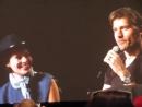 Lena Headey and Nikolaj Coster-Waldau at FanX in SLC Part 1