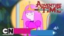 Время приключений Предсмертный список дел Билли серия целиком Cartoon Network