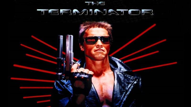 The Terminator (Sega) Прохождение на Русском с комментариями