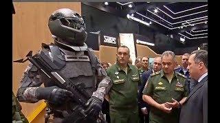 Запад в БЕШЕНСТВЕ Шойгу шокировал партнёров НОВЕЙШИМИ технологиями России Срочно