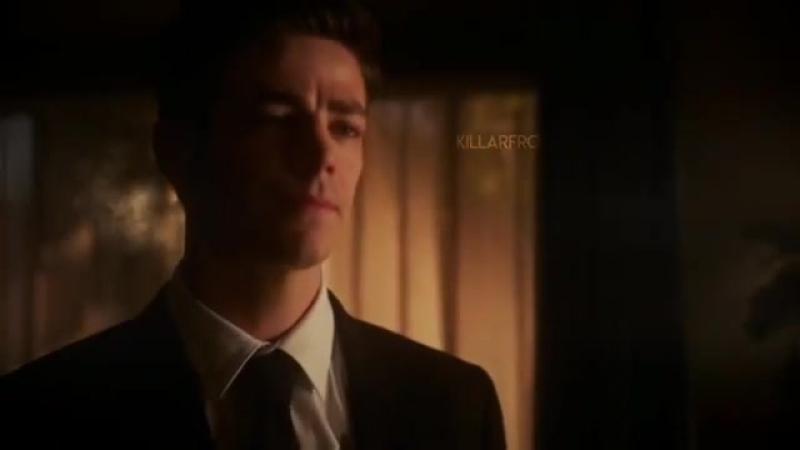 The Flash - Barry Allen vine