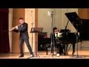 J. Gade/T. L. Christiansen, Tango Fantasia - Paolo Taballione, Leonardo Bartelloni