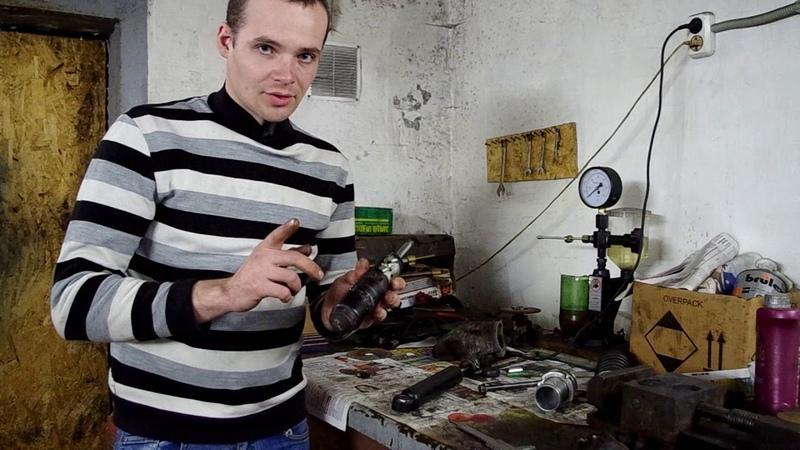 ремонт и замена амортизатора zzr 250
