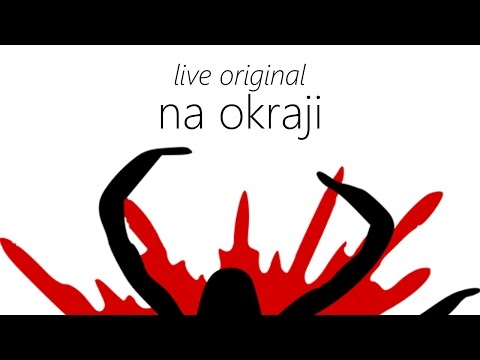 The Ticks - Na Okraji (live)