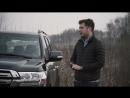Toyota Land Cruiser 200 Тест-драйв.Anton Avtoman