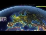 Суровые будни дальнобойщика в ETS 2 multiplayer online #510