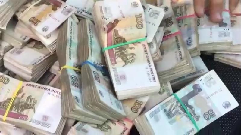 Клиенту UNIVERSAL INVEST выдали выигрыш мелкими купюрами - 600.000 рублей - Отзывы UNIVERSAL INVEST
