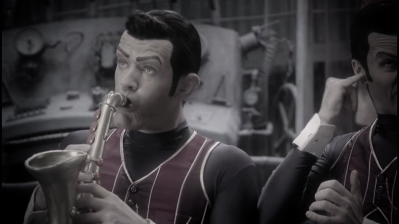 We Are Number One but it's sad