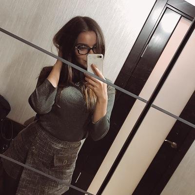 Алёна Мыльникова