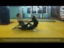 Stretching/растяжка/ Pisklova Sonya